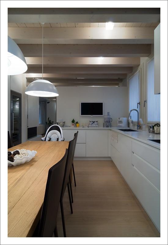 ... su Cucine su Pinterest  Cucina lungo, Notting hill e Cucine moderne