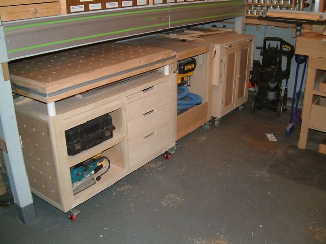 647 best DIY Workbenches Sawhorses Workstations images on – Construction Site Plan Table