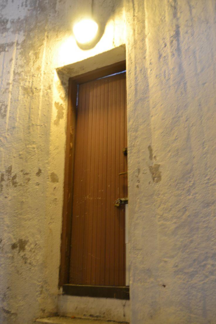 in the tower of Pyynikki