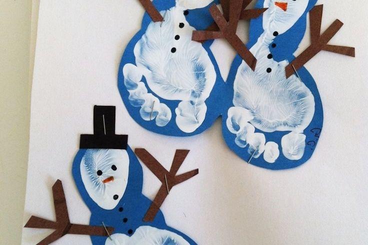 Best 25 activit manuelle hiver ideas on pinterest bricolage noel enfant activite noel and - Activite manuelle maternelle hiver ...