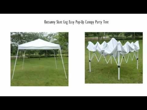 Top 5 Best Pop up Canopy Tents Reviews 2016 Best Cheap Canopy Tents | Best Reviews 2016 | Pinterest | Tops Tent and Cheap canopy  sc 1 st  Pinterest & Top 5 Best Pop up Canopy Tents Reviews 2016 Best Cheap Canopy ...