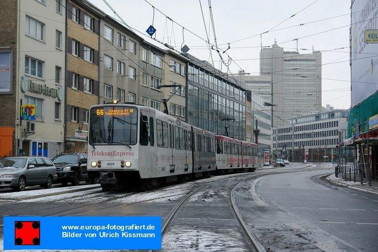 9375 Bonn Bertha-von-Suttner-Platz 20.12.2009 - Telekom-Express