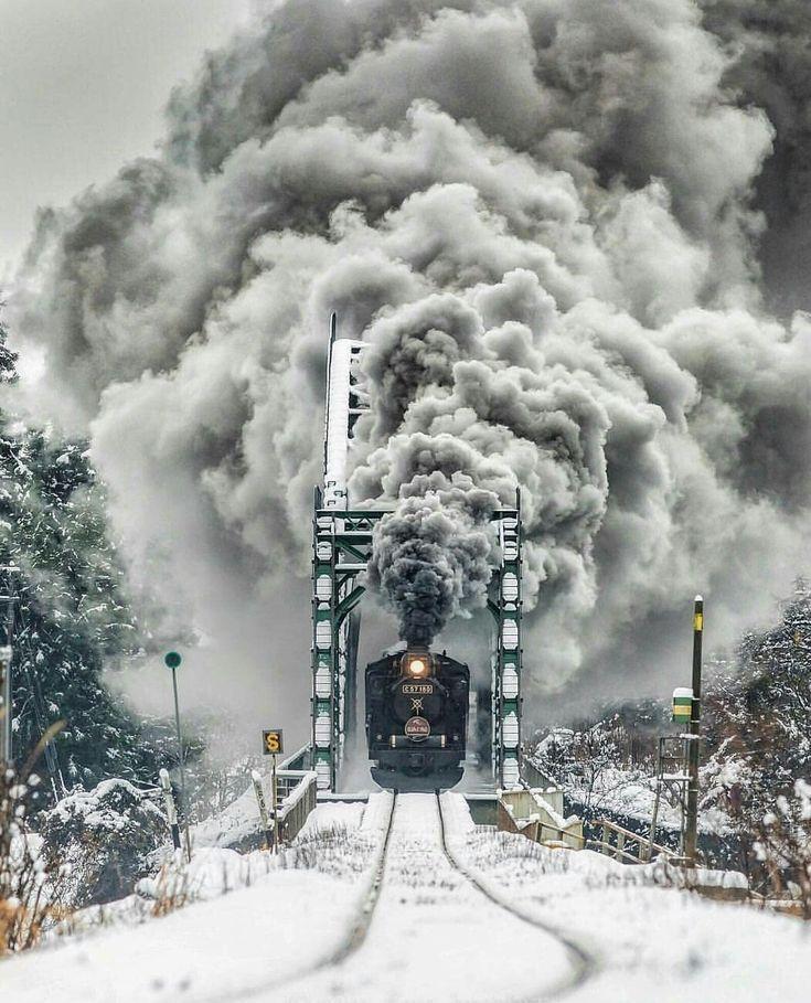 Zug – #schiene #Zug