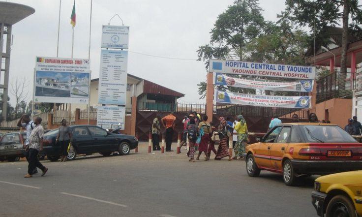 Cameroun: Le traitement de l'hépatite virale passe de près de 4 millions à 1 million 100 mille Fcfa - http://www.camerpost.com/cameroun-le-traitement-de-lhepatite-virale-passe-de-pres-de-4-millions-a-1-million-100-mille-fcfa/?utm_source=PN&utm_medium=CAMER+POST&utm_campaign=SNAP%2Bfrom%2BCAMERPOST