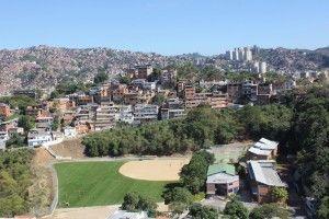 Inauguramos el campo de béisbol más grande del municipio Sucre