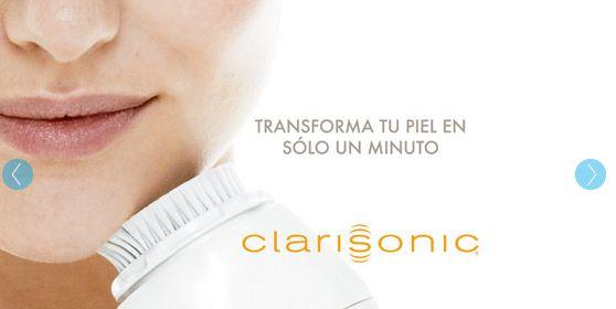 Cata Martínez Navarro: ¡Clarisonic en Chile!