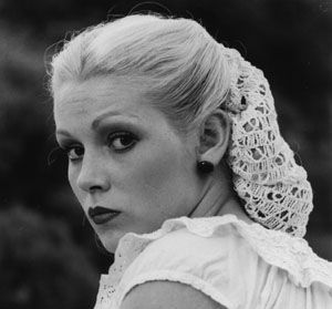 Cathy Moriarty - Raging Bull