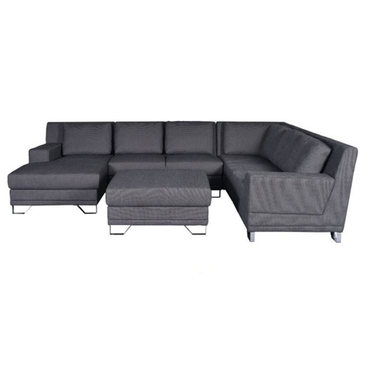 Barcelona 3 Pc. Sectional | Weekends Only Furniture and Mattress  sc 1 st  Pinterest : weekends only sectionals - Sectionals, Sofas & Couches