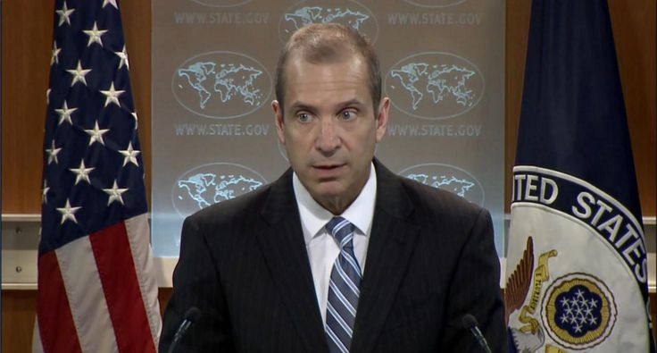 "Deputy State Department Spokesperson Toner: We are deeply troubled by the Russian Government's decision to designate Open Russia, the Open Russia Civic Movement, and the Institute of Modern Russia as so-called ""undesirable"" foreign organizations. We reject the notion that these and other international civil society organizations are a threat to Russia. If Russia hopes to ..."