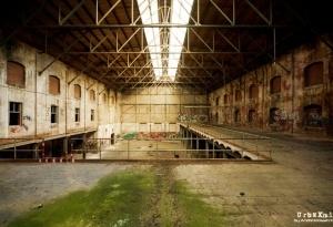 de zeeland suikerfabriek-Bergen op Zoom (NL)