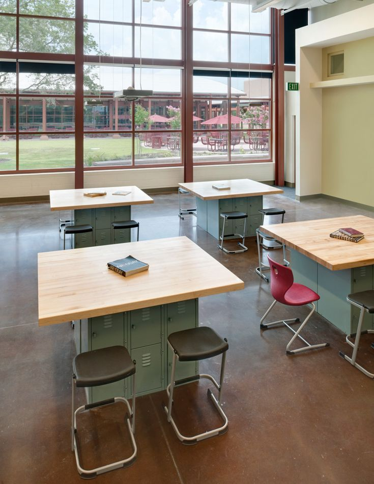 industrial arts seating and workstations