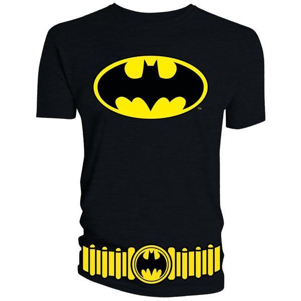 Batman costume tee £14.99