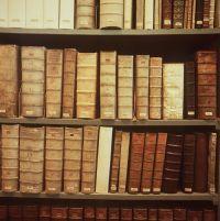 Bibliotheca Thysiana - Oude drukken en bijzondere uitgaven - Bibliotheken