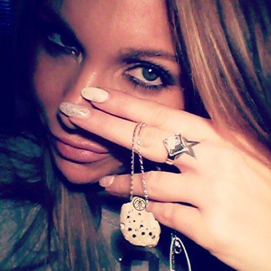 Necklace by Mia Maix-/original jewelry by Mia Maix/