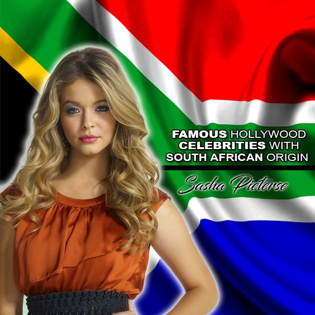 Famous #Hollywood #celebrities of #SouthAfrican origin CLICK HERE FOR MORE!   Thx @BuzzSouthAfrica #DidYouKnow #FunFact