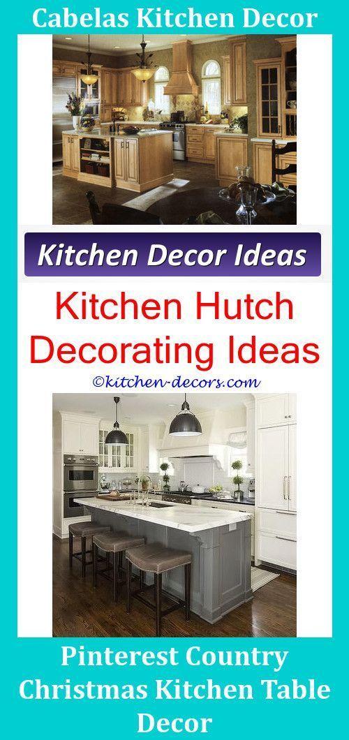 Kitchencounterdecor Traditional Home Decor Kitchen Christmas