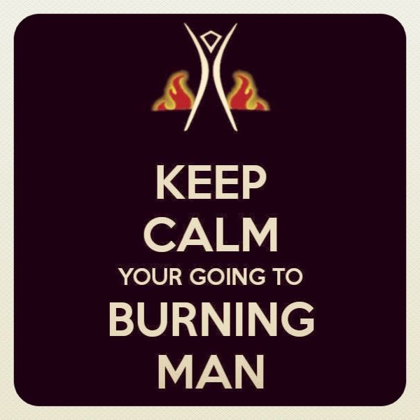 Burning Man 2014 tickets purchased )'(