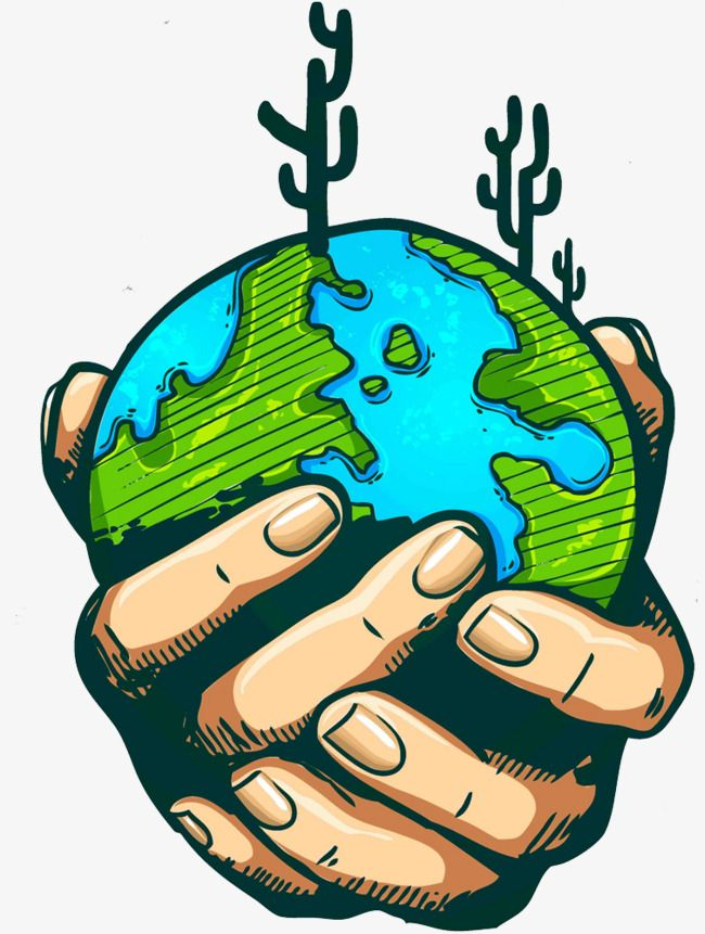 Protect The Earth Png And Clipart Earth Drawings Earth Art Planet Drawing