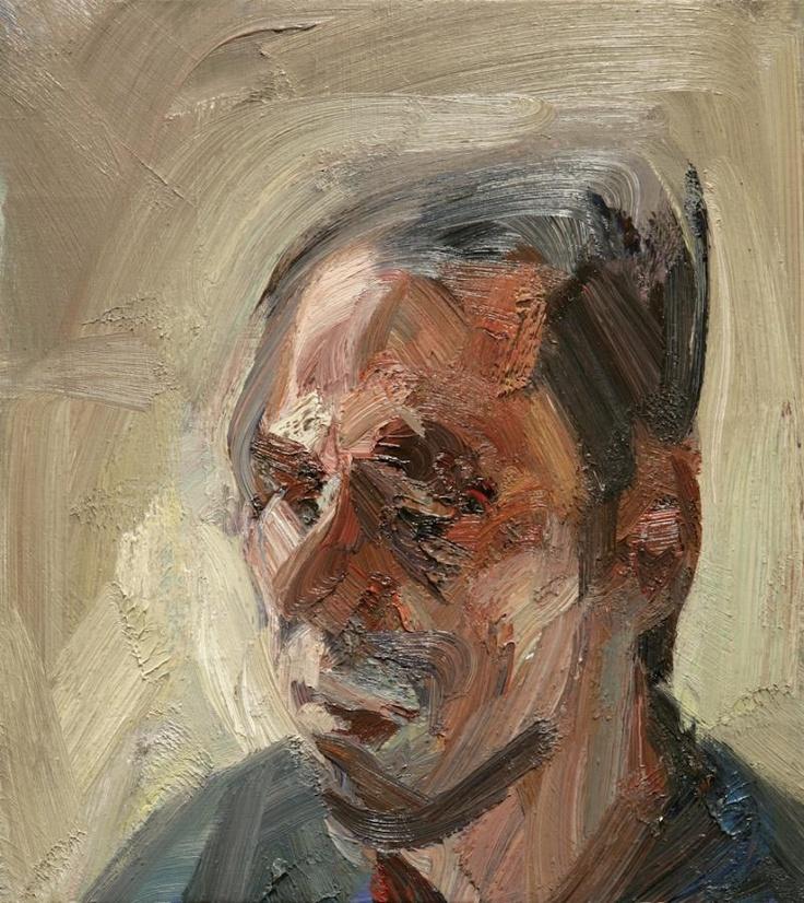 Tai Shan Schierenberg - Self Portrait as Proteus III 2008