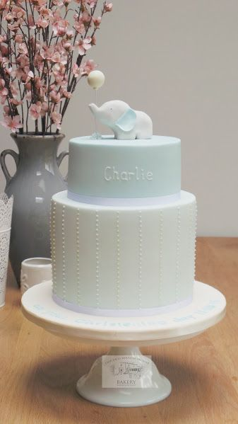 baptism cake ideas 25 best ideas about boys christening cakes on 1494