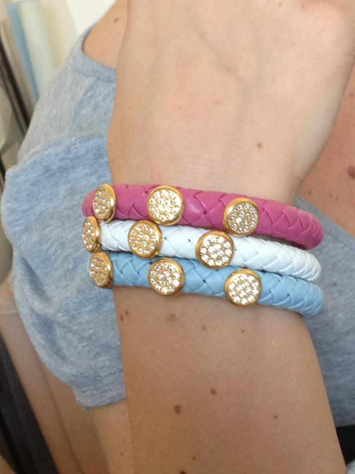 Trendy Summer Bracelets!!