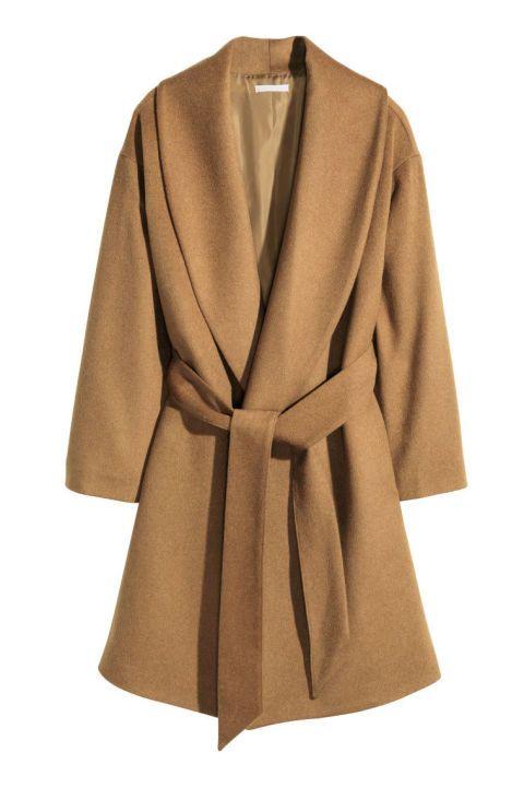 10  ötlet a következőről: Wrap Coat a Pinteresten | Kabátok