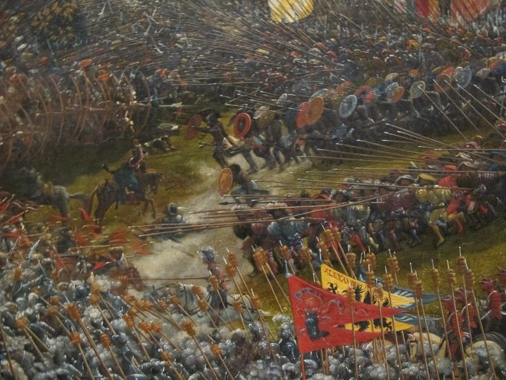 HQ Definition Wallpaper Desktop battle of issus picture - battle of issus category