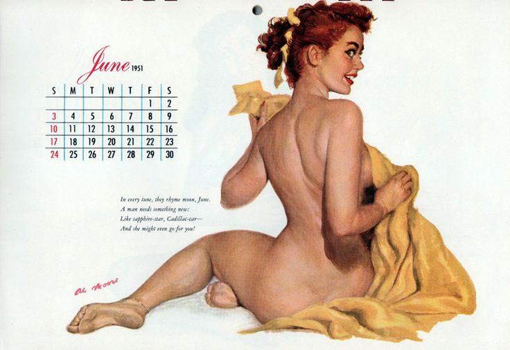 Calendar Art Models : Best images about s pin up ladys on pinterest