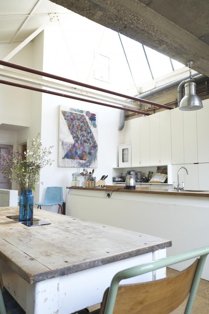 802 best Dream Kitchens images on Pinterest | Kitchen modern ...