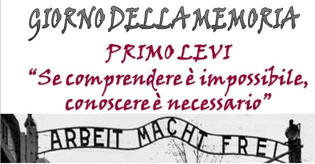 Se Dio esiste, dovrà chiedermi perdono.. Il 27 Gennaio 1945 furono aperti i cancelli di Auschwitz e questa breve frase scritta sul muro del campo di concentramento diceva tutto...Per...
