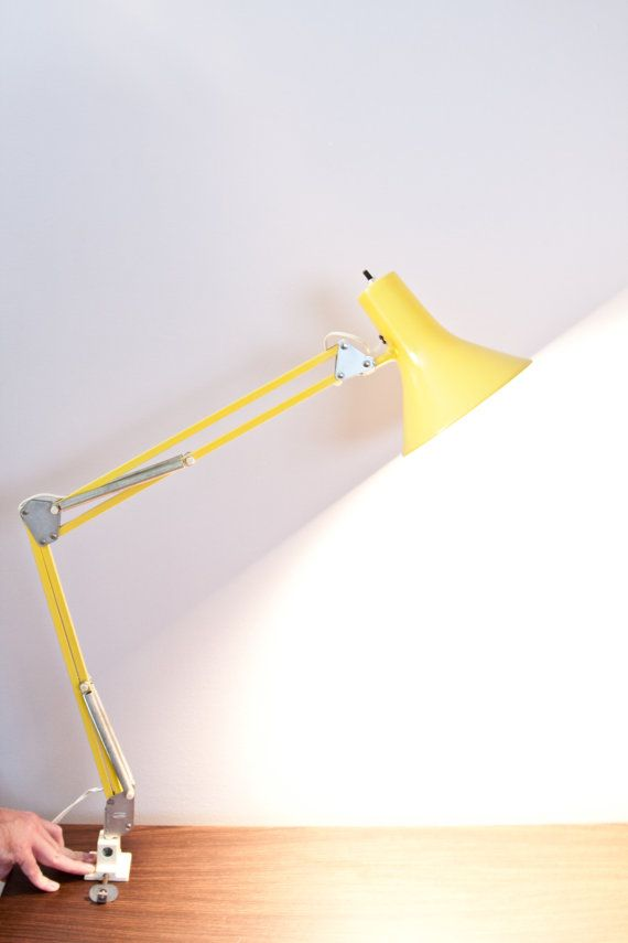 27 Best Images About Luxo Lamp On Pinterest Vintage
