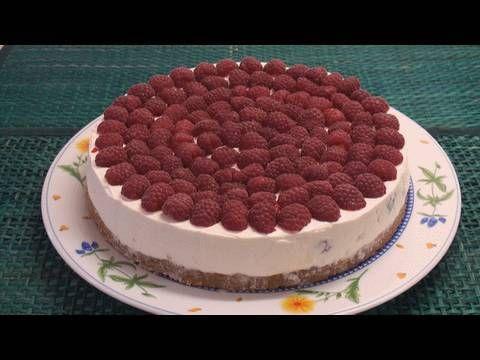 No-bake Cheesecake (حلال)