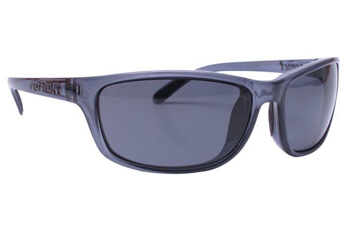Unsinkable Polarized - Kraken Ocean Sunglasses, ColorBlast Grey Lenses