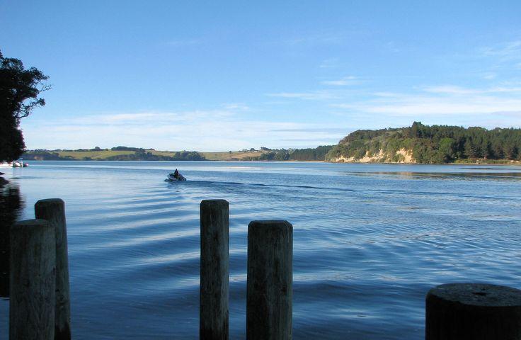 Weiti River, Whangaparaoa, Hibiscus Coast - www.linku2hibiscuscoast.co.nz