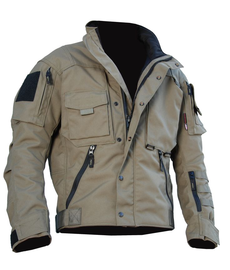 The New Mark IV Jacket is available NOW!   http://www.kitanica.net/MARK-IV-p/001.htm