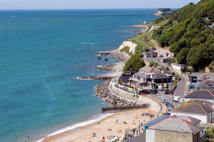 Ventnor Isle of Wight