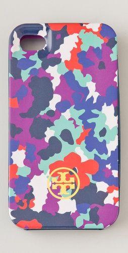 Cute Tory Burch phone case! Mine now!
