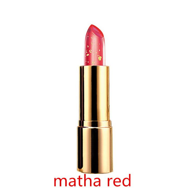 Lipstick Matte Waterproof Magic Makeup Nude Lip Gloss 8 Colors Available Lip Cosmetic Korean Cosmetics