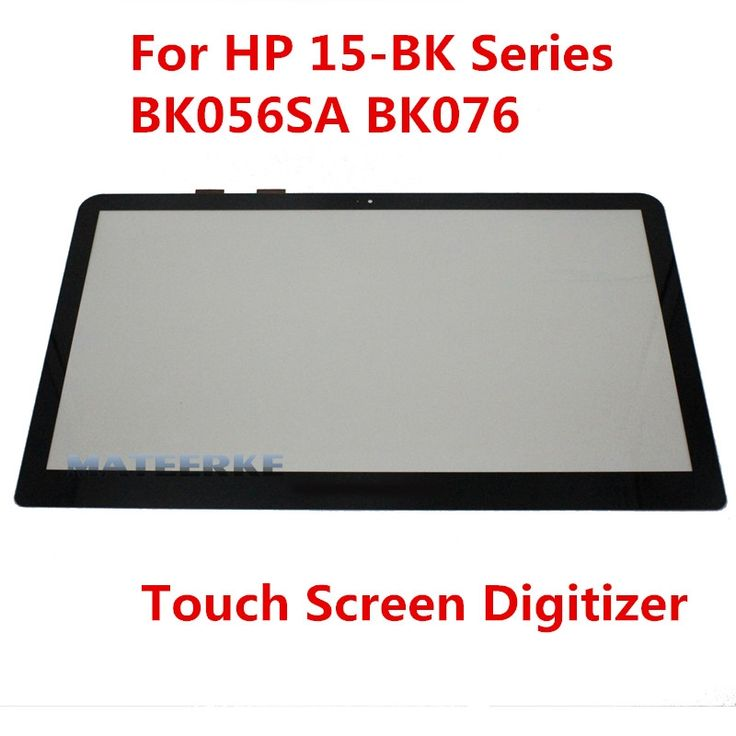 62.00$  Buy here - http://ali63e.shopchina.info/go.php?t=32807298755 - For HP Pavilion x360 15-bk series 15-bk002nia 15-bk021nr 15-bk117cl 15-bk074nr 15-bk056sa 15-bk076 Touch screen digitizer Glass 62.00$ #buyonlinewebsite