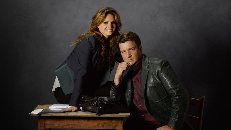 Castle Season 8 Episode 13 : And Justice For All