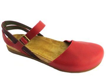 El Naturalista NF41 Slingback Sandals