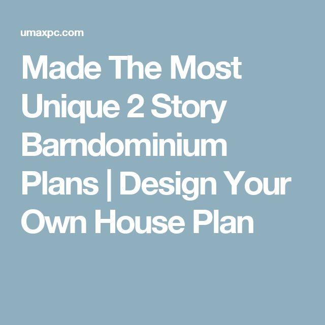 Best 25+ Barndominium Plans Ideas On Pinterest