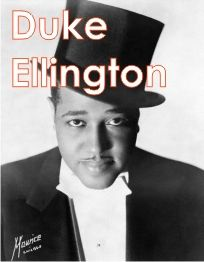 """Edward """"Duke"""" Ellington was a piano player during the 1920s and played  the orchestra  and participated in a band called The Washingtonians."""