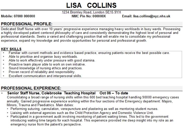 Resume Examples Key Skills Resume Skills Resume Examples Cv Skills
