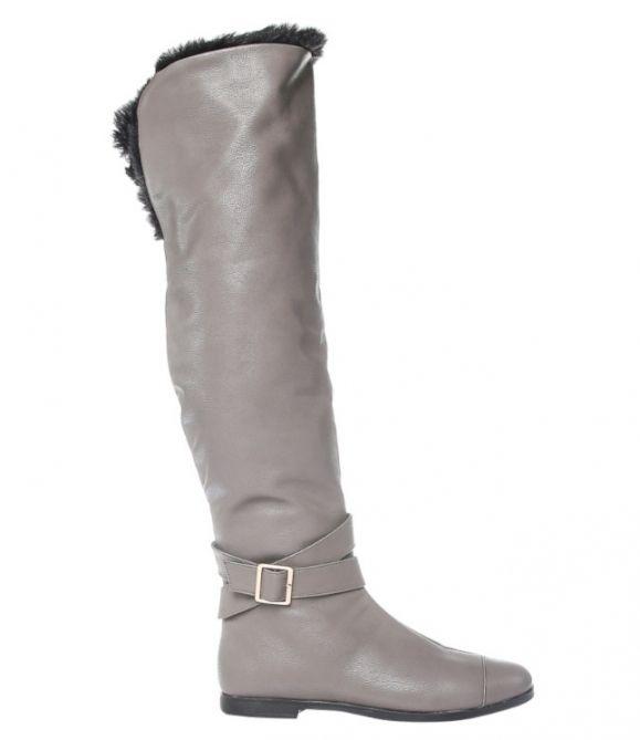Зона комфорта: 25 пар обуви на удобном каблуке