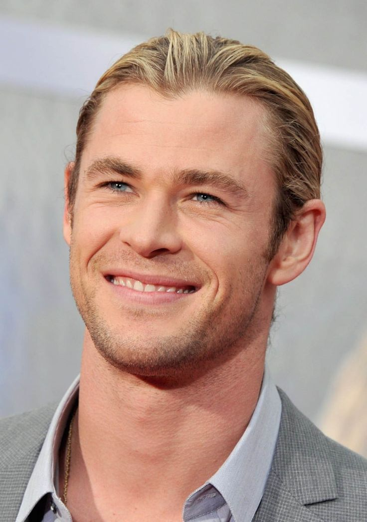 Chris Hemsworth | Chris Hemsworth - Doblaje Wiki