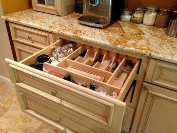 Tuscany Kitchen Cabinets Design Ideas, Pictures, Remodel, and Decor - page 2