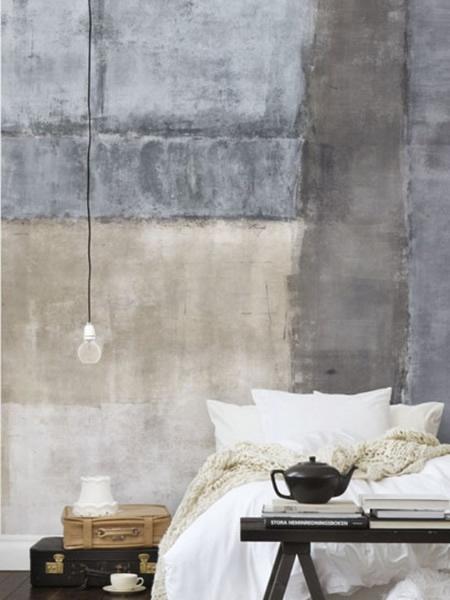 wallpaper / scandinavian wallpaper & decor