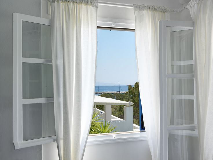 Room with a view...#AloniParos #Greece