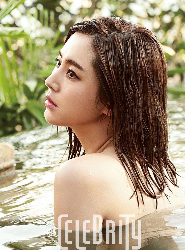 42 best HAN CHAE AH♥ images on Pinterest   Korean